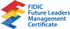 FIDIC Future Leaders Management Certificate